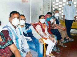 Swine Flu Team 3 Doctors On Gujarat Visit