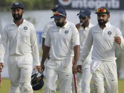 India Vs Sri Lanka 3rd Test Match 3rd Day