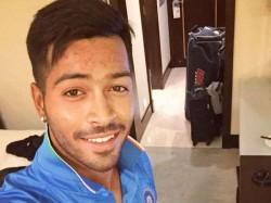 Cricketer Hardik Pandya Gifted Suv Car His Father Vadodara