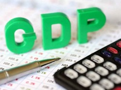 Government Forecasts Gdp Growth At 6 5 This Fiscal Year