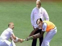 Gujarat Rs Poll On Social Media