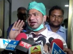 Gorakhpur Tragedy Police Continues Search Dr Kafeel Suspected To Go Abroad