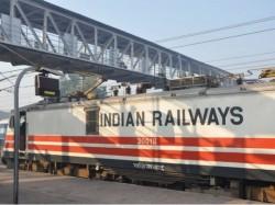Indian Railways Earned 1 097 Crore Penalties Ticketless Travellers