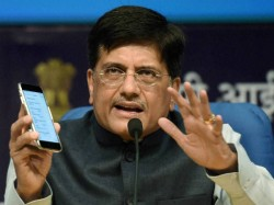 Delivering On Rti Right To A Transformed India Piyush Goyal