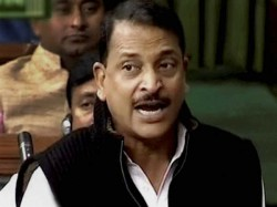 Union Minister Rajiv Pratap Rudy Likely Be Dropped From The