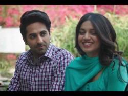 Ayushmann Khurrana Bhumi Pednekar Became Superhit Jodi With