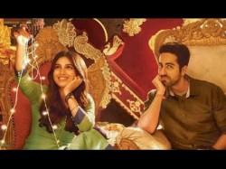 Shubh Mangal Savdhan Movie Review Gujarati