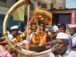 What Is The Meaning Ganesh Visarjan Gujarati