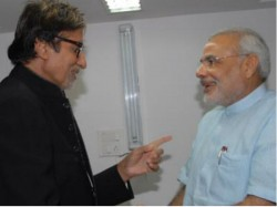 Birthday Special Prime Minister Narendra Modi Is Very Humble Amitabh Bachchan