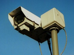 Surat City Will Became Secure By 1300 Cctv
