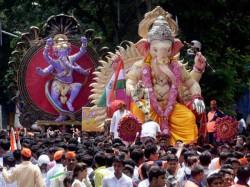 Australia S Hindu Community Upset Over Ad Featuring Ganesha