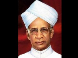 Happy Teachers Day Read Unkown Facts About Dr Sarvepalli Radha Krishnan