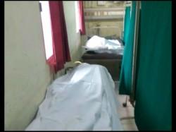 Laborers Died Due Gas Turbidity Gidc Ahmedabad Vatva