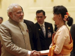 Top 10 Statements Of Pm Modi In Myanmar After Meeting With Aung San Suu Kyi