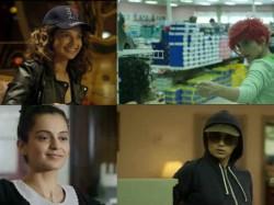 Simran Movie Review Gujarati