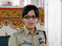 Ips Officers Have Changed Their Electoral Prospects
