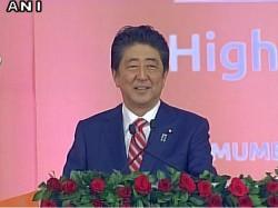 Japan Pm Shinzo Abe Style Speech Both Change Like Pm Modi