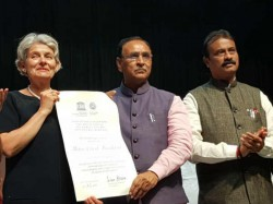 Unesco Certified Ahmedabad As World Heritage City