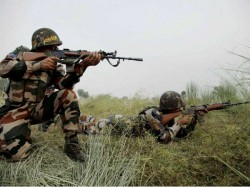 Firefighting In Myanmar Heavy Casualties Reported Indian Security Forces