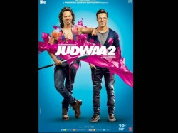 Varun Dhawan Starrer Judwaa 2 1st Day Box Office Collectio