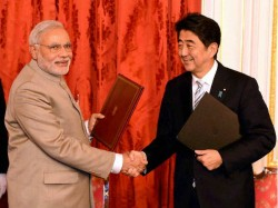 Japanese Pm Shinzo Abe Set To Visit India Here What To Expect
