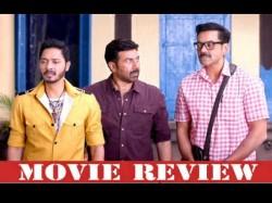Poster Boys Movie Review Gujarati