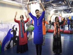 Learn How Dance Sanedo Sanedo Dance Step This Navratri
