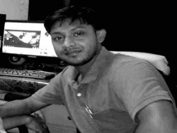 Tripura Journalist Santanu Bhowmik Hacked Death While Covering Clashes