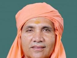 Bjp Mp From Alwar Rajasthan Mahant Chandnath Passes Away