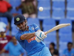 Bcci Nominates Ms Dhoni For The Prestigious Padma Bhushan Award