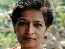 Journalist Gauri Lankesh Shot Dead Bengaluru