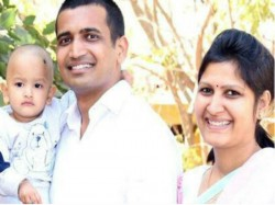 Surat 3 Year Old Baby 100 Crore Property Couple Left That