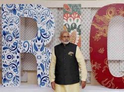 Brics 2017 Free To Raise Any Issue Including Pakistan Says India