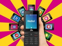 Jio Phone Reliance Jio Will Be Delivered Diwali Jio Care Confirmed It