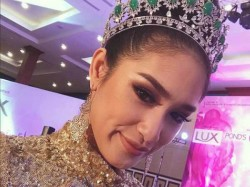 Rohingya Crisis Myanmar Beauty Queen Shwe Eain Si Dethroned After Posting Rohingya Video