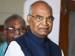 President Ram Nath Kovind Visit Gujarat On 2nd October