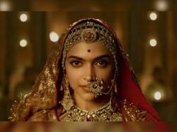 Dewali 2017 The Padmavati Trailer Showcased Some Real Gorge