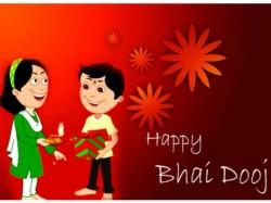 Bhai Beej Pooja Vidhi And Muhurut