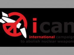 Nobel Peace Prize 2017 Ican International Campaign To Abolish Nuclear Weapons Wins Award