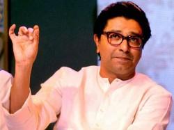 Raj Thackeray Attacked Pm Modi Through His Mahatma Gandhi
