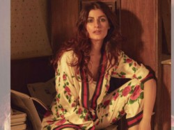 Twinkle Khanna Trolled Sitting On Books Has Message The Easily Outraged
