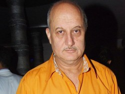 Anupam Kher S Appointment As Chairperson Is Another Joke Say Ftii Students