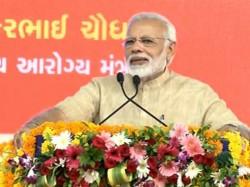 Pm Narendra Modi Gujarat Visit Day 2 Vadnagar Speech