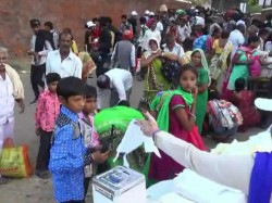 Junagadh Girnar Lili Parikrama Starts Read More About It
