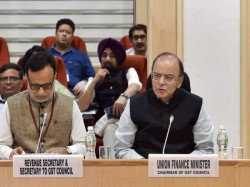 Gst Council Meet Today Likely Assess Gst Networks Functioning