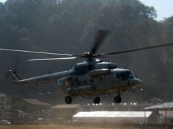 All 7 Onboard Killed As Iaf Chopper Crashes Arunchal Inquiry Ordered