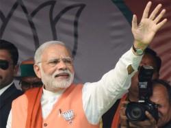 Pm Narendra Modi Gujarat Visit On 7th 8th Oct Schedule