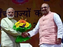 Gujarat Gaurav Yatra Why Bjp Workers Need Pm Narendra Modi