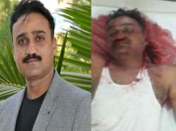 Kheda District Police Inspector Sunil Malhi Commits Suicide