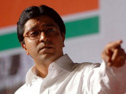 Raj Thackeray S Rally Against Railways Mns March Begins